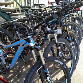 Mountain Bikes for Sale in Aviemore